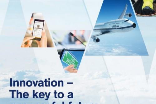 Lufthansa Group publikuje 21. Raport o Zrównoważonym Rozwoju