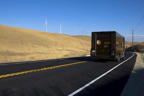 UPS przyspiesza realizację celów zrównoważonego rozwoju