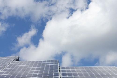 Logistyka Dachser dla największej na świecie elektrowni słonecznej