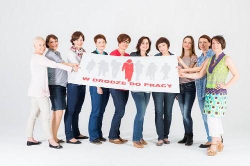 """Nabór do 8. edycji programu """"W drodze do pracy"""""""