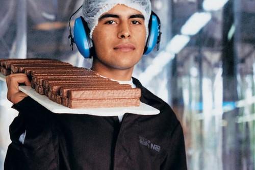 Nestlé tworzy możliwości zatrudnienia młodzieży na całym świecie