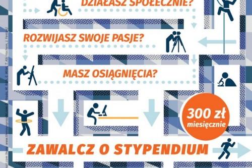 Program Stypendialny na warszawskiej Pradze Południe