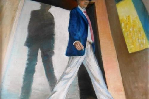 Jubileuszowa wystawa malarstwa Marii Wollenberg-Kluzy
