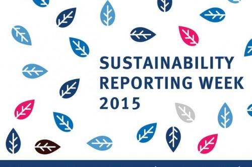 Startuje Sustainability Reporting Week – 26-30 października 2015