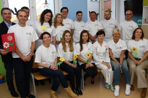 Szpital w Olsztynie ma swoją STREFĘ RODZICA