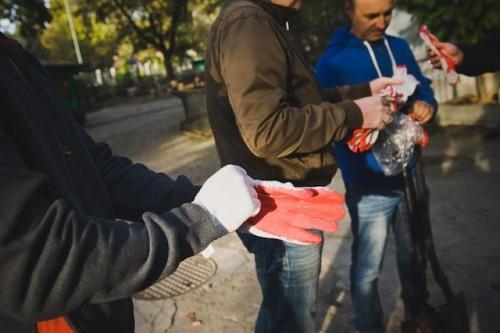 Wolontariusze na start – jesienna odsłona Mars Volunteer Program!