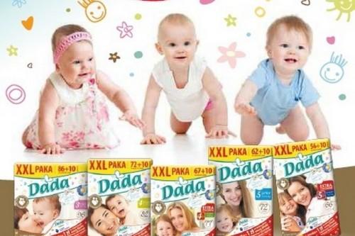 Dada wspiera Instytut Matki i Dziecka