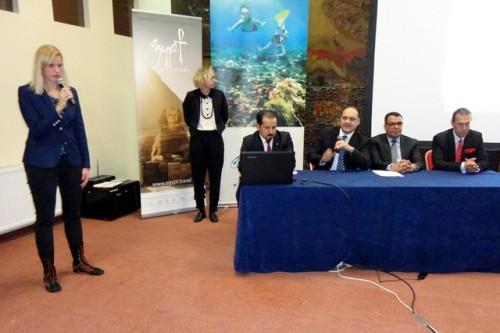 Egipt stawia na ekologie