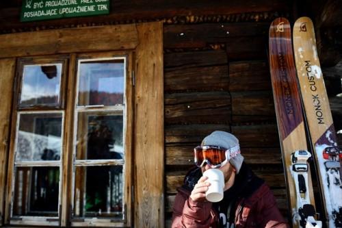 Polskie narty Monck Custom zwyciężają z zachodnimi potentatami branży