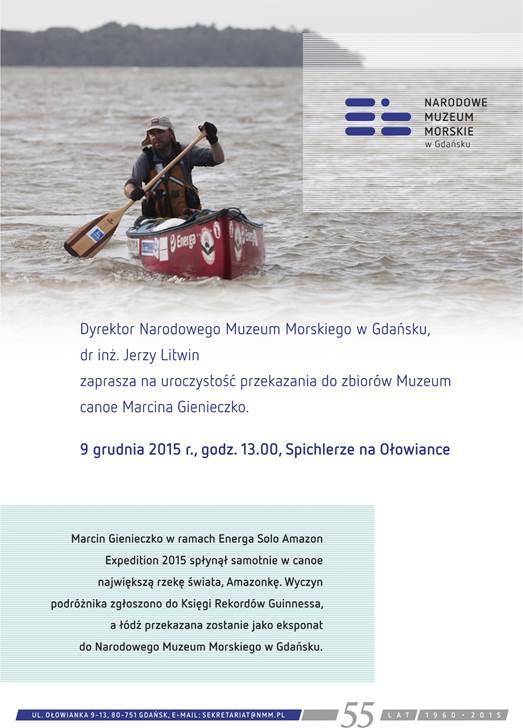 zaproszenie_przekazania canoe