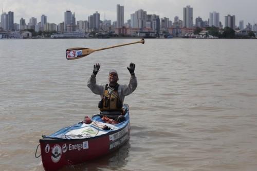Światowy Rekord Guinnessa dla Marcina Gienieczko