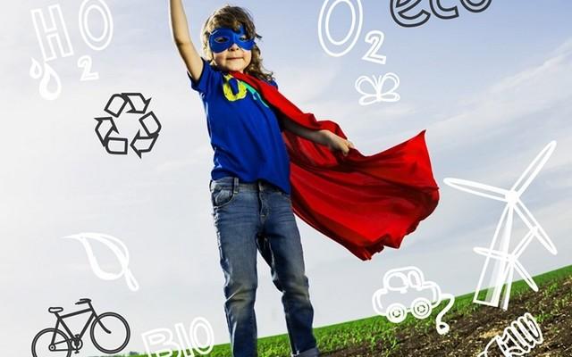 Natura potrzebuje superbohaterów