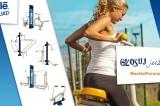 Głosuj na siłownię terenową od Nestlé w Twojej okolicy