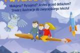Blisko 4 300 prac literackich zgłoszonych w konkursie Piórko 2016