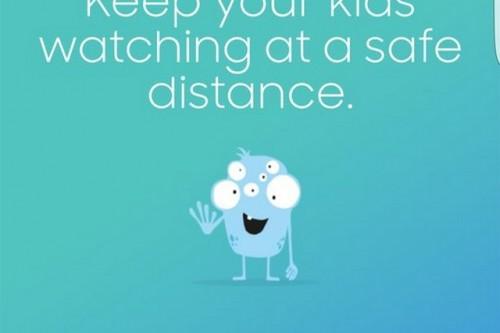 Samsung wprowadza aplikację chroniącą wzrok