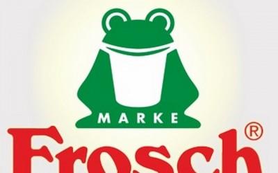 Frosch: wzorcowe rozwiązania ekologiczne