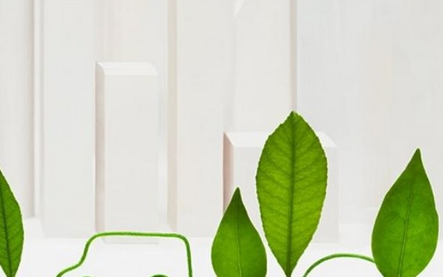 Newsweek Global Green Ranking 2016