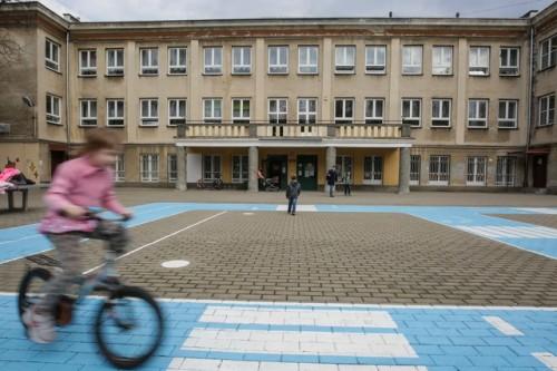 Grupa Geberit wyremontuje szkołę podstawową
