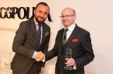 Bloomberg nagradza za CSR