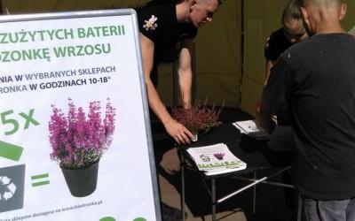 """""""Ekologiczni z natury"""" klienci Biedronki"""