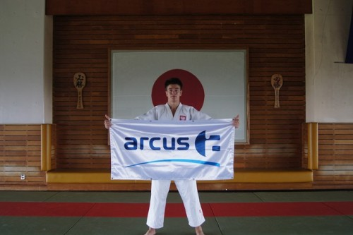 Ostry trening w Japonii