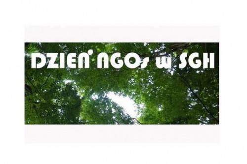 """""""Dzień NGO"""" w Szkole Głównej Handlowej"""