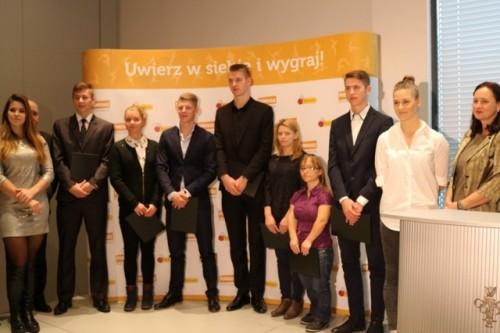 Natalia Partyka i sieć Biedronka ponownie wspierają młodych sportowców