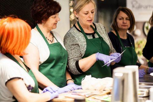 """Polski program """"Kulinarnie Mocni"""" doceniony przez Komisję Europejską"""