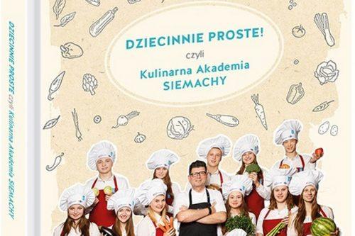Carrefour wsparł zdrowe gotowanie wychowanków SIEMACHY