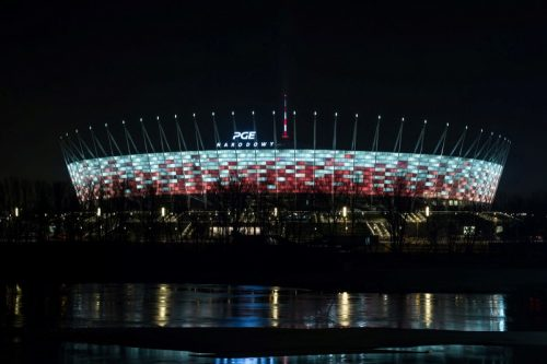 Największa w Polsce strefa kibica na PGE Narodowym