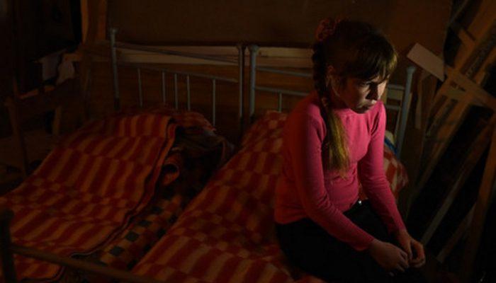 UNICEF: Coraz więcej dzieci na Ukrainie potrzebuje pomocy
