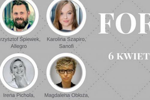 Ogólnopolskie Forum CSR Today