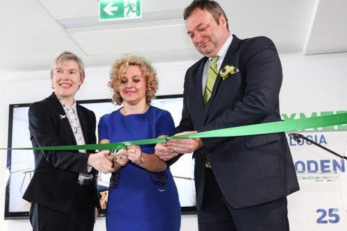 Grupa LUX MED otwiera nowy szpital onkologiczny Magodent w Warszawie