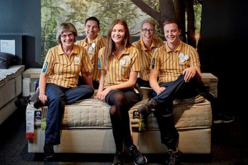 IKEA rozwija talenty pracowników