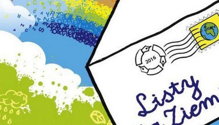 Dzieci piszą Listy dla Ziemi i proszą dorosłych, by byli po stronie natury