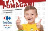 Wielkanocna pomoc od Carrefour i Caritas