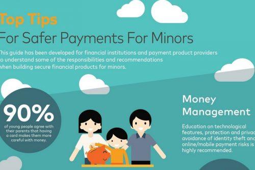 W kierunku bezpieczniejszych płatności dla dzieci