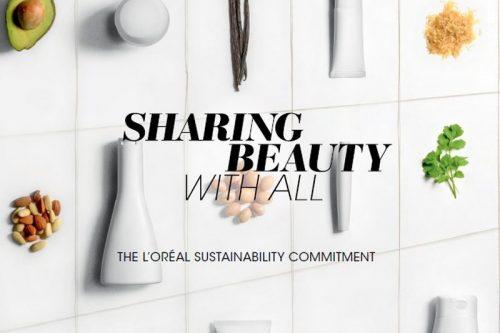 Grupa L'Oréal publikuje rezultaty programu zrównoważonego rozwoju za 2016 rok