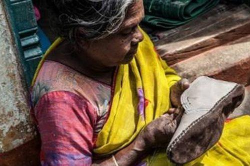 Wizyta obrońców praw człowieka z Indii