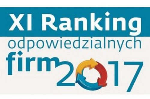 Ranking Odpowiedzialnych Firm 2017