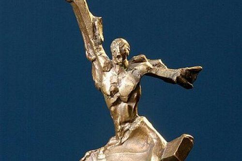Ogloszenie nominacji do Nagrody Zajdla