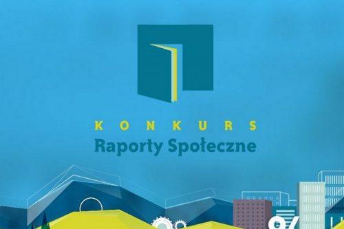 11. edycja konkursu Raporty Społeczne