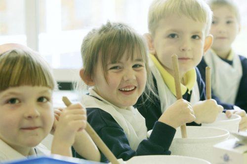 Przedszkole w firmie, czyli praca i opieka nad dzieckiem w jednym miejscu