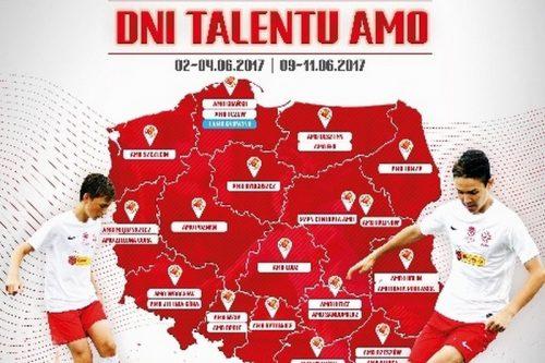 Sprawdź piłkarski talent swojego dziecka z Akademią Młodych Orłów