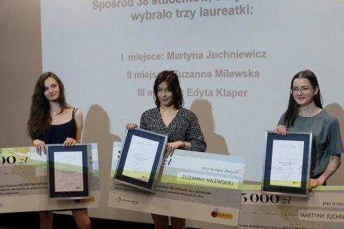 """Piąta edycja konkursu """"Młodzi projektanci dla Biedronki"""" rozstrzygnięta"""
