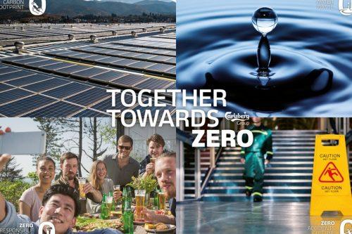 Zero emisji dwutlenku węgla i o połowę mniejsze zużycie wody