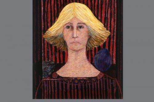 Otwarcie wystawy malarstwa Gogi Chełkowskiej