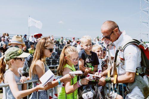 Kaufland zorganizował wyjątkowe wakacje podopiecznym SOS Wioski Dziecięcej