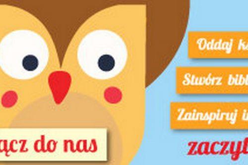20 bibliotek na 20-lecie Provident Polska