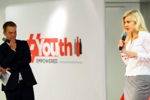 #YouthEmpowered: Możesz więcej niż myślisz